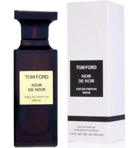 Tom Ford Noir de Noir 100 ml тестер
