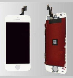 Дисплей IPhone 6, 5s, 5