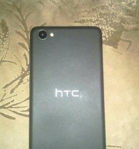 Сотовый телефон HTC