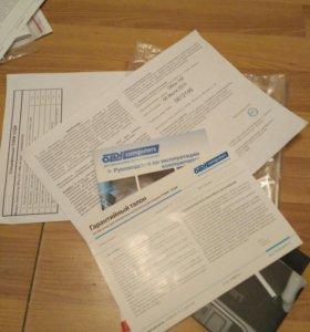Продам принтер kyocera fs-1125mfp