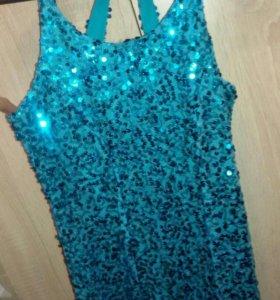 2 вечерних платья