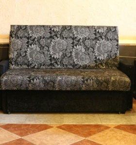 Диван-кровать (выкатной)