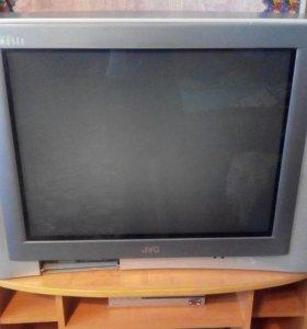 Продам телевизор JVC ,диагональ 69см. ТОРГ