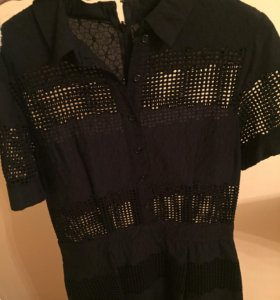 Платье-рубашка Asos