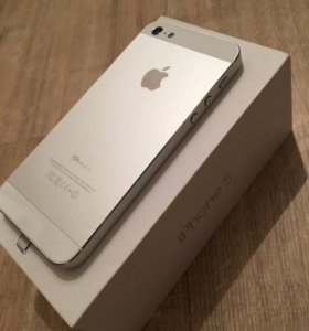 Apple lphone5