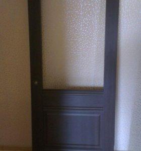 Дверное полотно без стекла