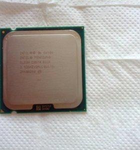 Intel Pentium E6500 2.93 GHz 1066MHz 2Mb LGA775 OE