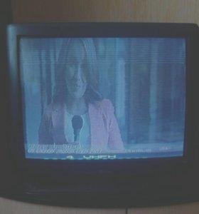 Телевизор Funai диагональ 60см