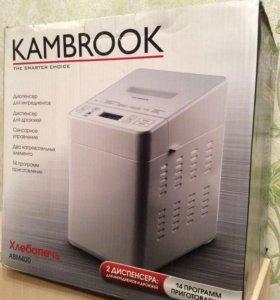 Хлебопечька Kambrook ABM400