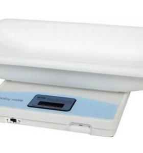 Весы детские электронные TANITA прокат