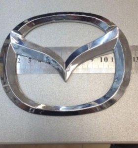 Лого Mazda