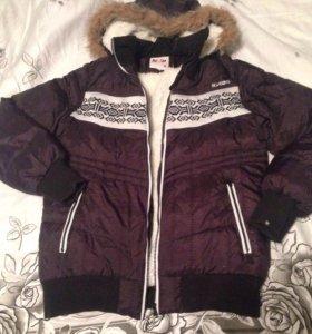 Billabong женская зимняя куртка
