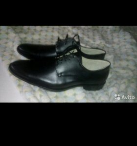 Туфли мужские 46 размер