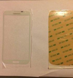 Touchscreen тачскрин Samsung Galaxy note 2, 5.5''