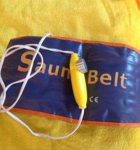 Пояс антицеллюлитный для похудения
