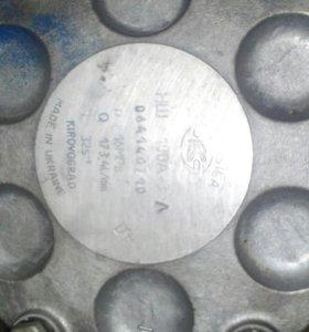 Гидро насос НШ-100 левый