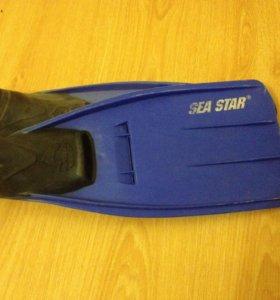 Ласты sea star