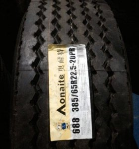 Грузовые шины 385/65/22.5