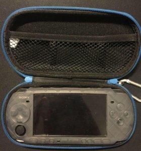 PlayStation Portable PSP + пару дисков на выбор