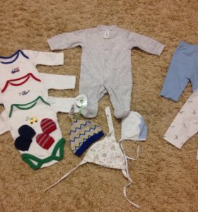 Mothercare 0-3 m