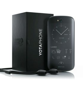 Yotaphone 2, 32gb