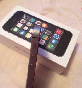 Продается iPhone 5s 32g