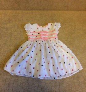 Красиво платье для вашей доченьки