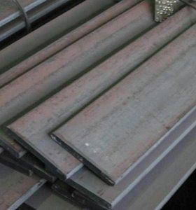 Полоса стальная 20*4 - 100*8