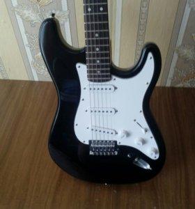 Fender stratokaster