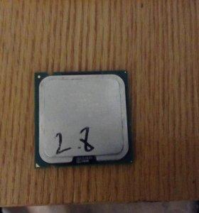 Intel celeron D socket 775
