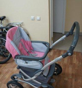 Детская коляска Geoby 05baby     б/у
