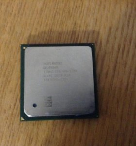 Процессор Intel celeron socket 478