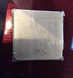 Процессор AMD A4-5300 socket FM2