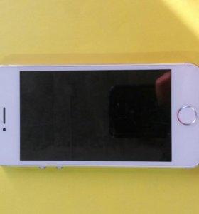 IPhone 5 s (копия оригинала)