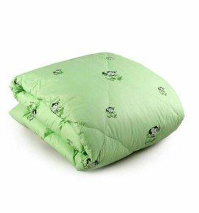 Одеяло 1,5 спальное Бамбук