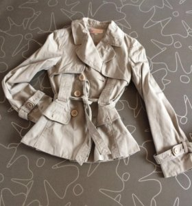 Пиджак весенний 40-42