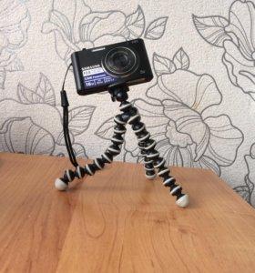 Mini штатив для фотоаппарата