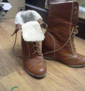 Осении туфли