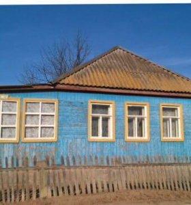 Жилой дом 80 кв. м