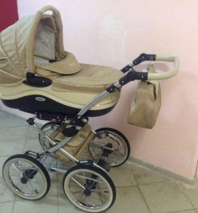 Детская коляска Парусок
