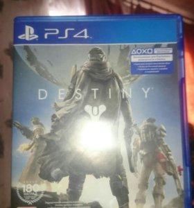 Destiny ps 4