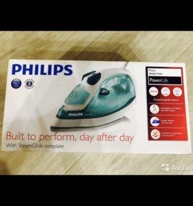 Утюг Philips GC2906