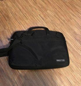 Продам новую сумку для ноутбука