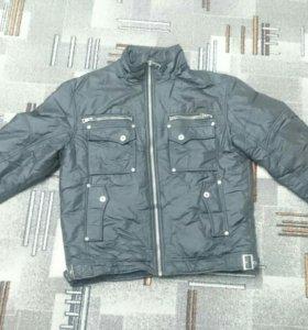 Куртка осенняя, мужская