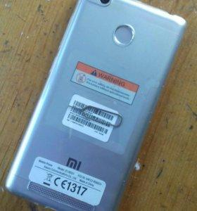 Продам: Смартфон Xiaomi Redmi3s !!