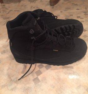 Тактические ( трекенговые ) ботинки
