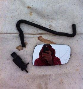 Зеркало заднего вида Skoda
