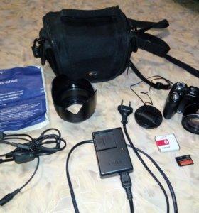 Фотоаппарат sony DSC-H50