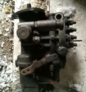 Генератор тнвд  радиатор кулер коробка кабина