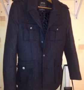 Мужское пальто Joffre Deck Jacket